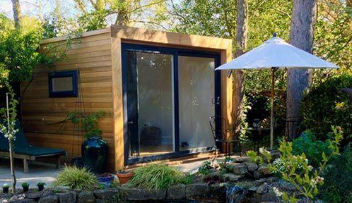 Inspiration Garden Room