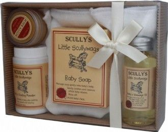 Scullywags (Baby) Scullywags Gift Pack
