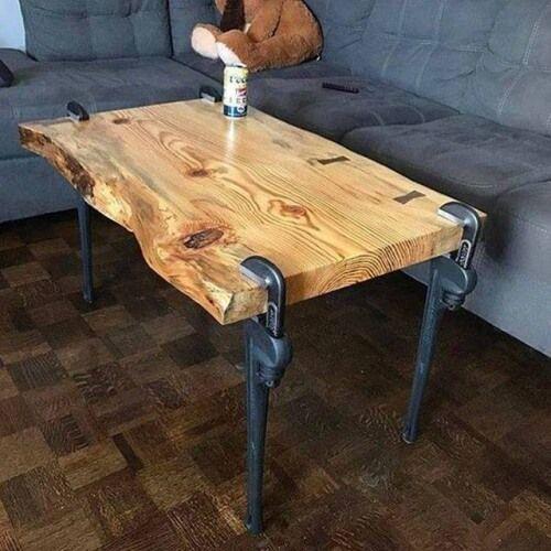 die besten 25 tisch bauen ideen auf pinterest tisch selber bauen diy tisch und diy m bel. Black Bedroom Furniture Sets. Home Design Ideas