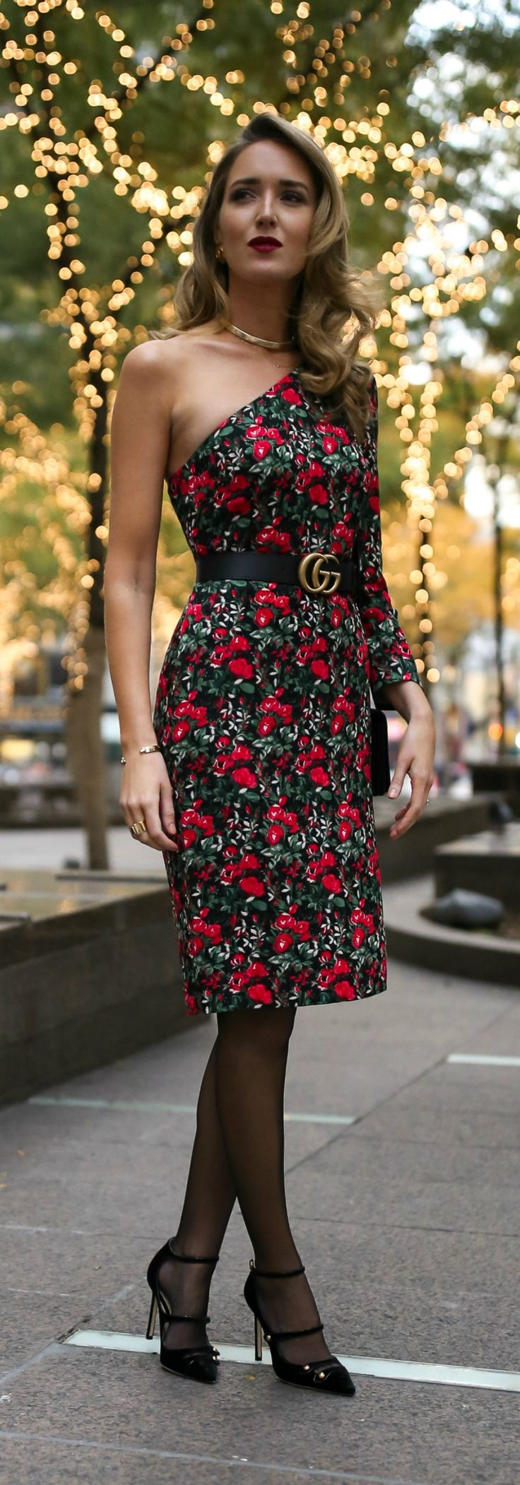Best 25 Christmas Dress Women Ideas On Pinterest -6947