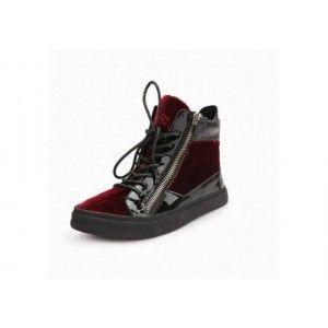 Giuseppe Zanotti Design High Top empiè cement Sneakers Ve,christian  louboutin solde