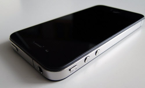 iPhone 5 – Is It Going To Be Launched at WWDC On June?