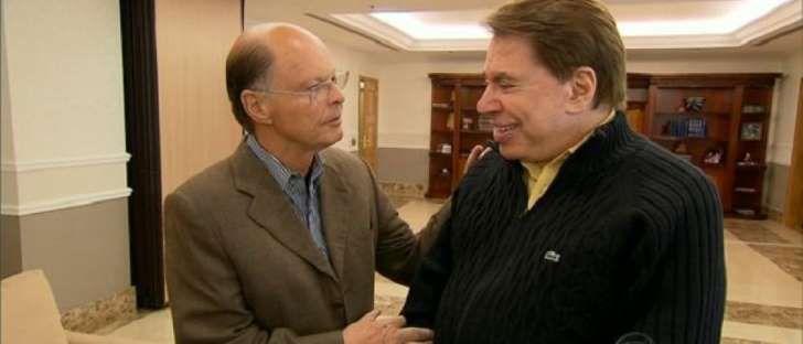 Silvio Santos e Edir Macedo tem sociedade em empresa de TV paga
