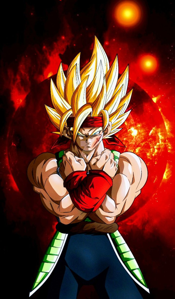 Goku Super Saiyan Wallpaper Body Dragon Ball Z