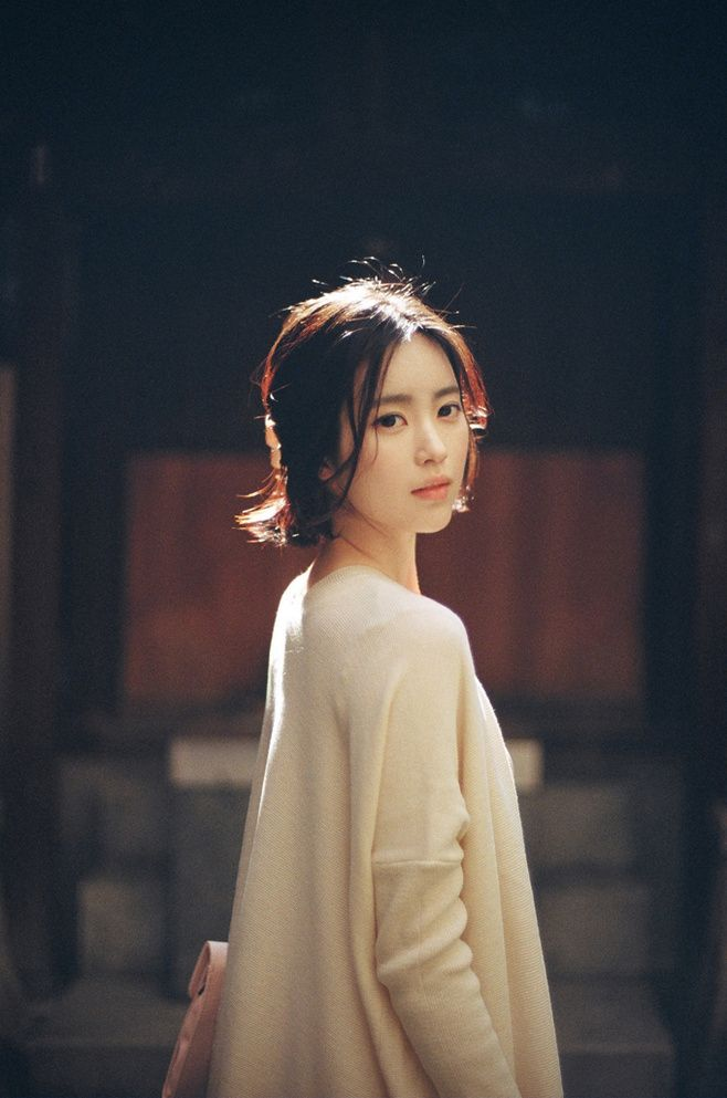 Yoon seon yeung