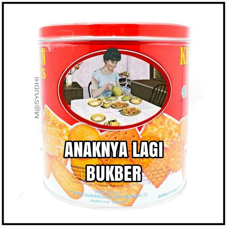 #bukber