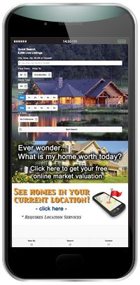 Mobile Home Search