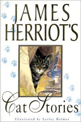 James Herriot: Cat Stories