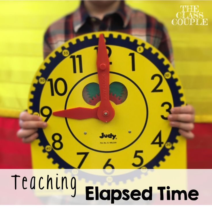 This blog post features tips and tricks for teaching elapsed time to elementary students, and offers an interactive notebook freebie. You can also find an elapsed time scenario sheet freebie to use paper option, as well as an idea for an extension with th