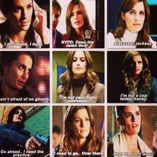 Twitter / FredBC77 : Some famous Beckett's quotes... ...