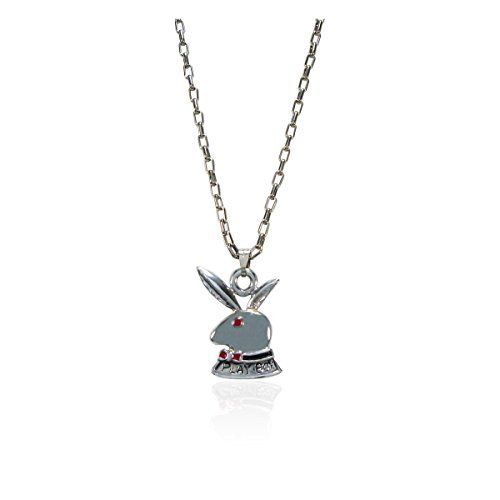 8 best images about easter gifts amazon fida shop on silvertone playboy bunny charm necklace 20 inches nickel http negle Image collections