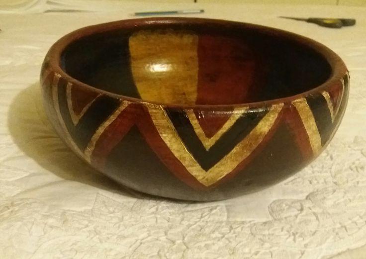 bowl grande greda