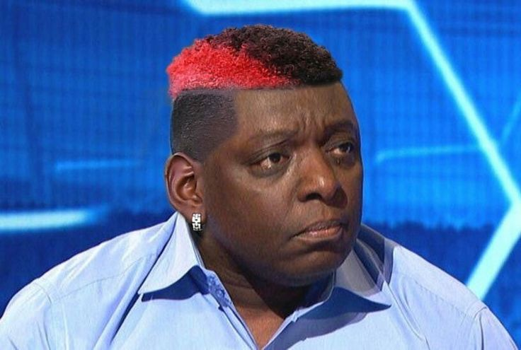 Paul Pogba hater Garth Crooks wont leave Chelseas Bakayoko alone
