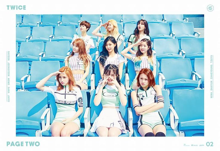 """TWICE To Participate In KBS Variety Programs """"Gag Concert"""" And """"Immortal Song"""" 