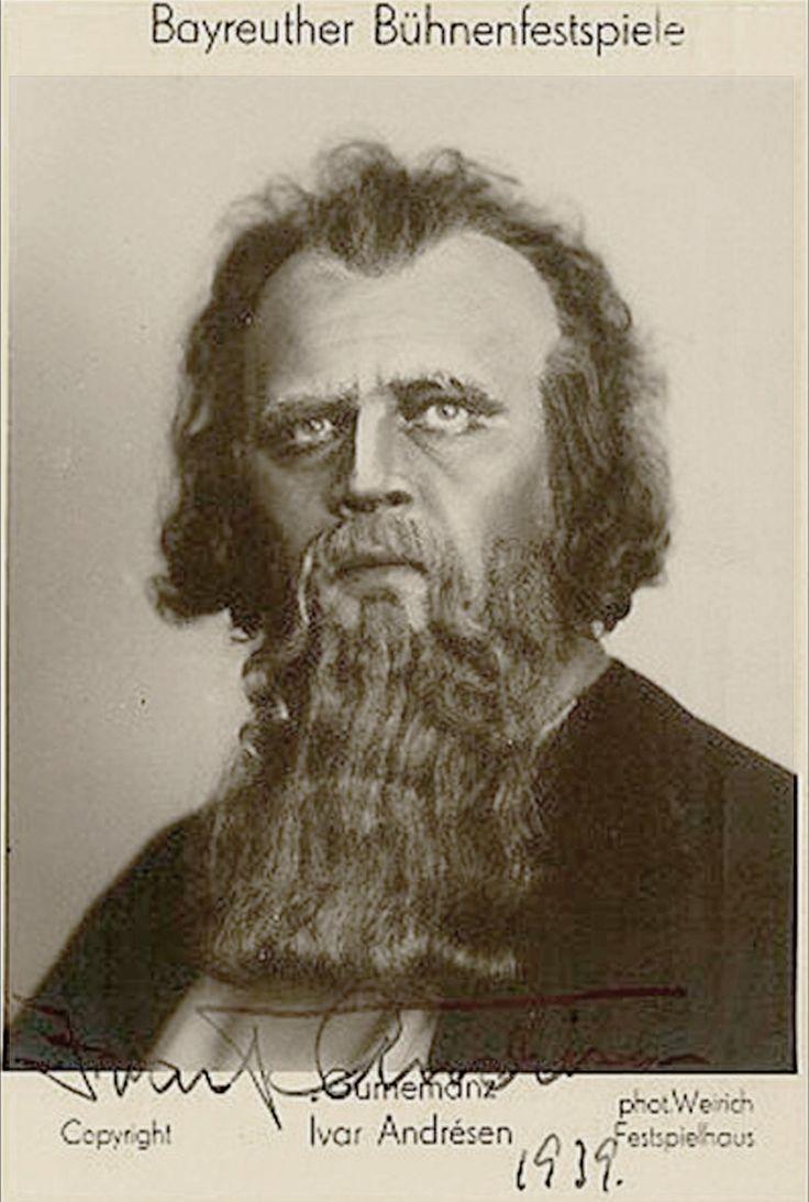 Ivar Andresen   1936