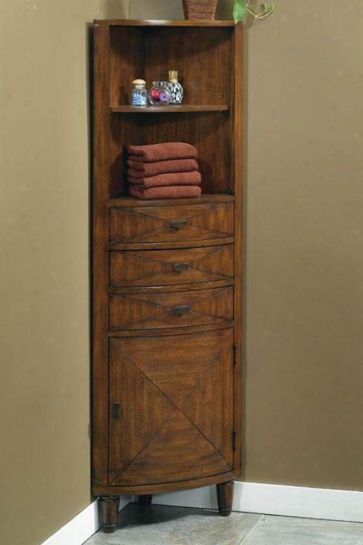 Corner Bathroom Storage Cabinet : 7 top bathroom corner storage cabinets | Detroitgreenmap.org
