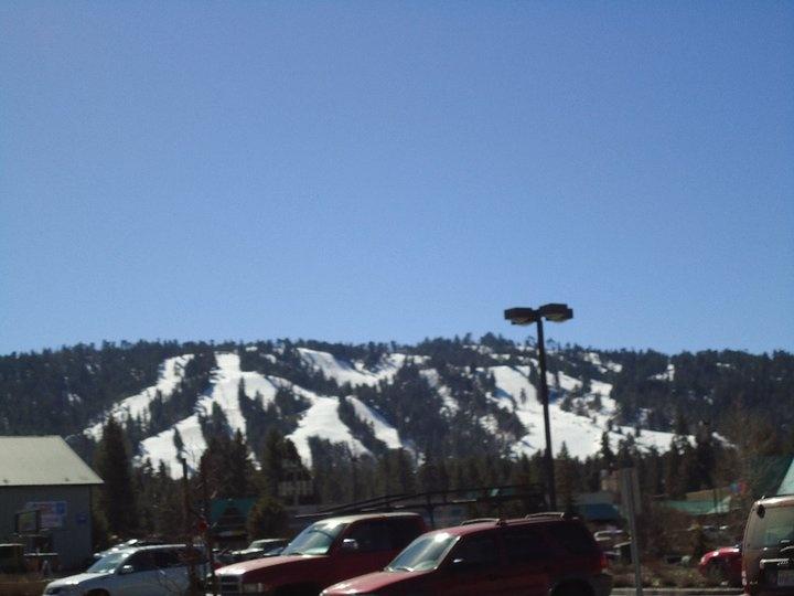 Big Bear & Snow Summit