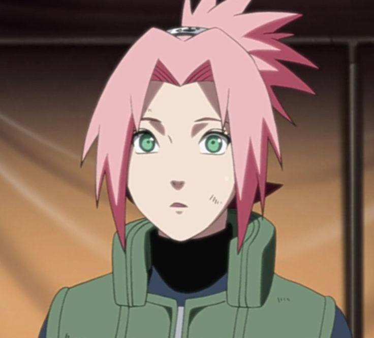 Pin By Tenten Mitsashi On Naruto In 2020 Anime Art Sakura