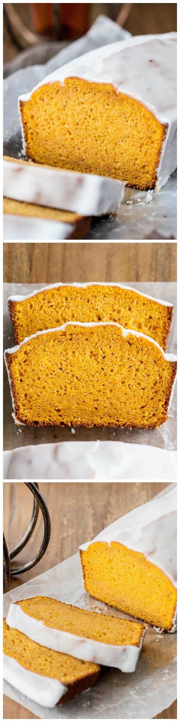 Pumpkin Bread Recipe - This is THE BEST #Pumpkin bread you will ever make. Easy, one-bowl, and delicious!