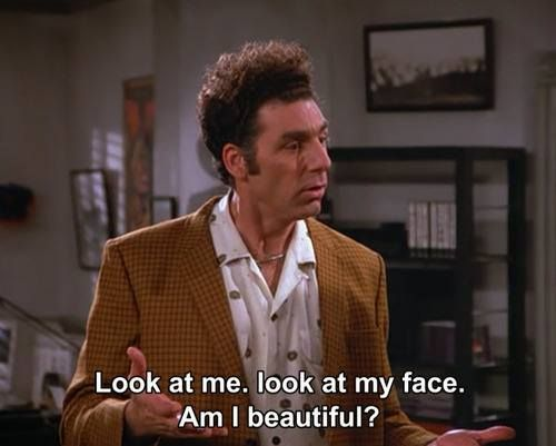 17 Best images about Seinfeld Quotes & Stuff on Pinterest ...