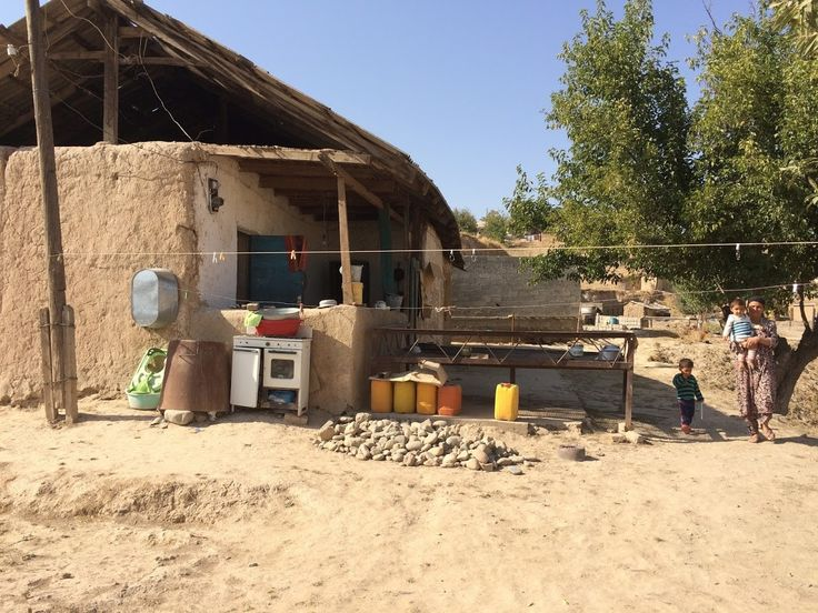 Water and sanitation deprivation: What is next for Tajikistan?