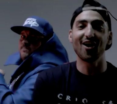 #Newmusic - Charlie Sloth FT MIC - Suck my D**k #rap #HoodHeat2 #hiphop #1Xtra