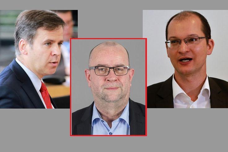 """""""Nazis, Faschistenpack, Dreckfressen"""" – AfD stellt Strafanzeige gegen Linken-Abgeordneten"""