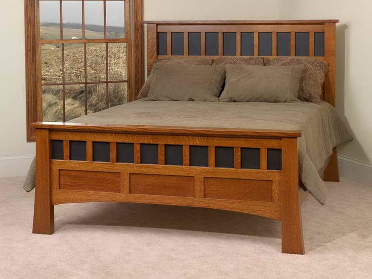 Bed Design Shaker Furniture Characteristics Shaker