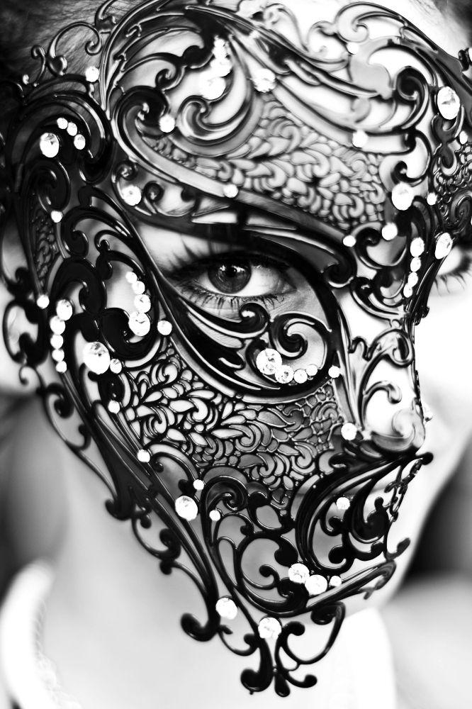 MasqueradeLace, Fashion, Venetian Masks, Festivals, Masks Masquerades, Art, Body Painting, Face Masks, Black