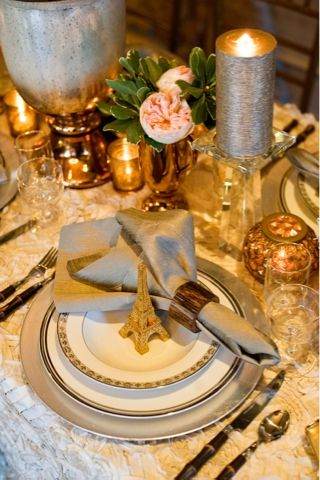 26 Best Images About Platinum Gold Amp Ivory Wedding On