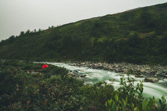 Camping spot vol. 3