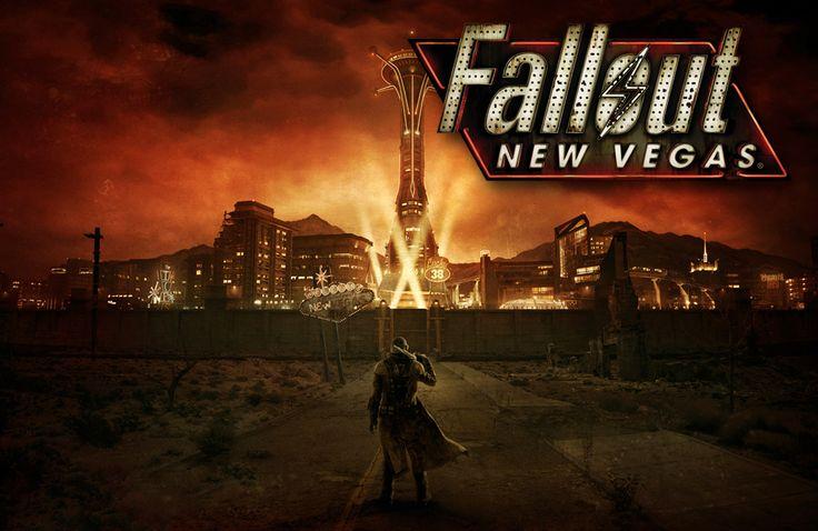 Game Review: Fallout: New Vegas – Leto Atreides II