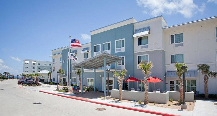 Galveston Extended Stay Hotels