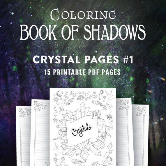 colouring book of shadows pdf