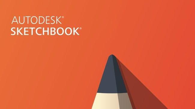 La App De Dibujo Sketchbook De Autodesk Pasa A Ser Gratis Ya No