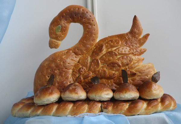 .                                                                                        bread