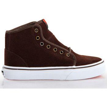 essentiele Vans k 106 hi (ps) Jongens sneakers (Multi)
