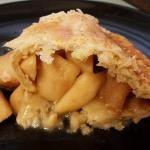 Jamie Oliver's Amazing Apple Pie