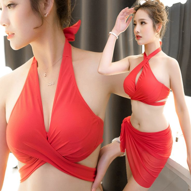 $18.99 (Buy here: https://alitems.com/g/1e8d114494ebda23ff8b16525dc3e8/?i=5&ulp=https%3A%2F%2Fwww.aliexpress.com%2Fitem%2FThe-Female-Swimsuit-Three-Piece-Big-Chest-Sexy-Korean-Bikini-Three-Piece-Split-Black-Bikini-Hot%2F32649672855.html ) The Female Swimsuit Three Piece Big Chest Sexy Korean Bikini Three Piece Split Black Bikini Hot Swimwear for just $18.99
