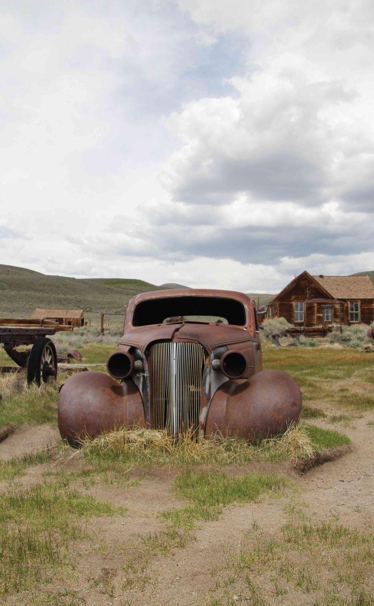 Bodie Historic Park | Travel | Vacation Ideas | Road Trip | Places to Visit | Lee Vining | CA | Wildlife Park | Landmark | State Park | Ghost Tour | Spooky Places | Offbeat Attraction | Nature Reserve | Historic Site | Abandoned Place
