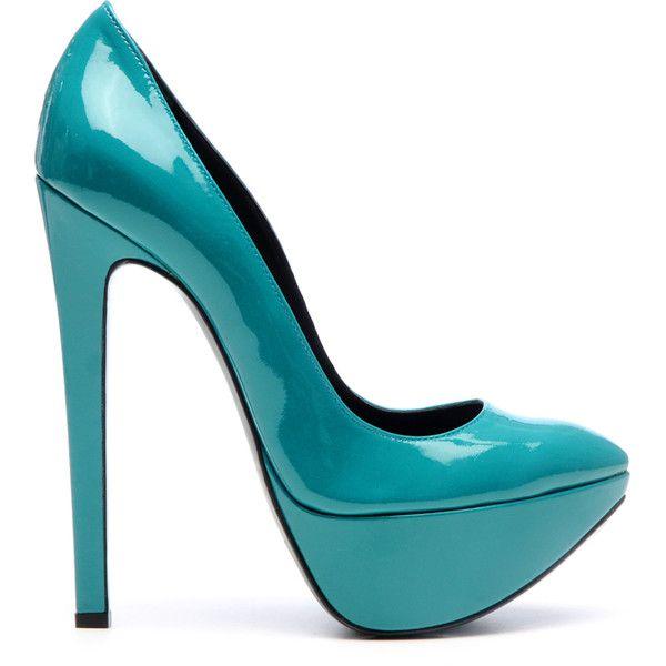 Ruthie Davis® : Collection : Shoes featuring polyvore, women's fashion, shoes, pumps, heels, zapatos, heel pump, ruthie davis, ruthie davis pumps and ruthie davis shoes
