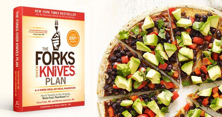 Forks Over Knives | Official Website