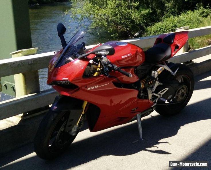 2012 Ducati Superbike #ducati #superbike #forsale #canada