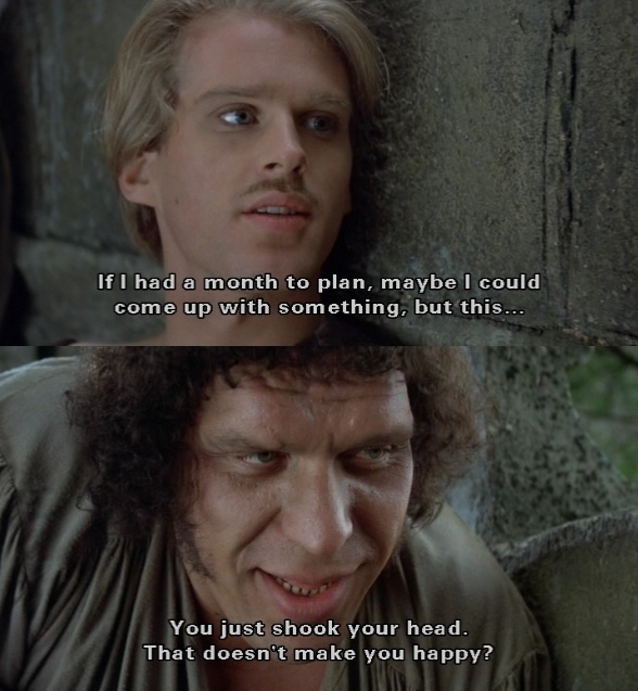 Princess Bride Quotes 264 Best The Princess Bride Images On Pinterest  Princess Bride
