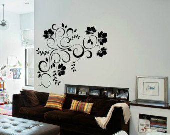 35 best Wall decals love them images on Pinterest | Vinyl wall art ...