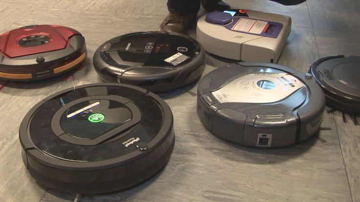 Comparatif : 6 robot-aspirateurs prêts à mordre la poussière