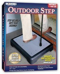 Outdoor Step Garden Lawn Supply Maintenance *** Learn more by visiting the image link.