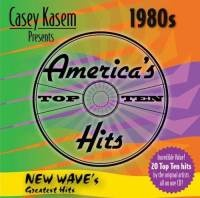 Casey Kasem America's Top 40 Countdown.....Listened every week and wrote them down....LOL.....