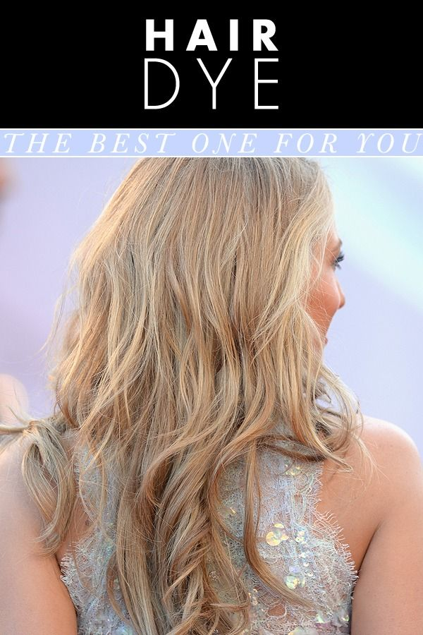 The 3 Best Semi Permanent Hair Colors Of All Time Colors