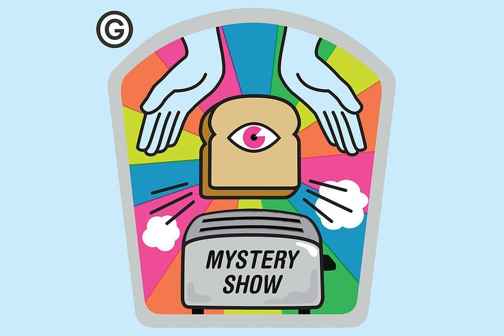 Mystery Show Podcast Review | POPSUGAR Entertainment